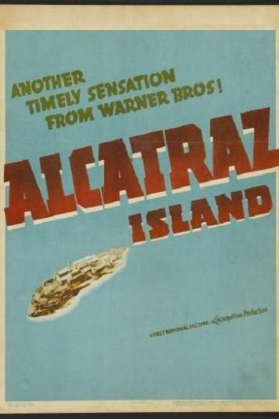 Caratula, cartel, poster o portada de Alcatraz Island
