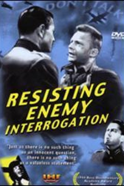 Caratula, cartel, poster o portada de Resisting Enemy Interrogation