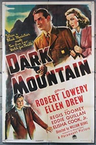 Caratula, cartel, poster o portada de Dark Mountain