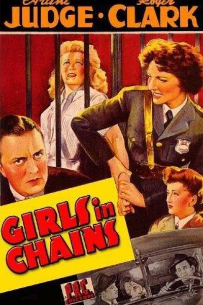 Caratula, cartel, poster o portada de Girls in Chains