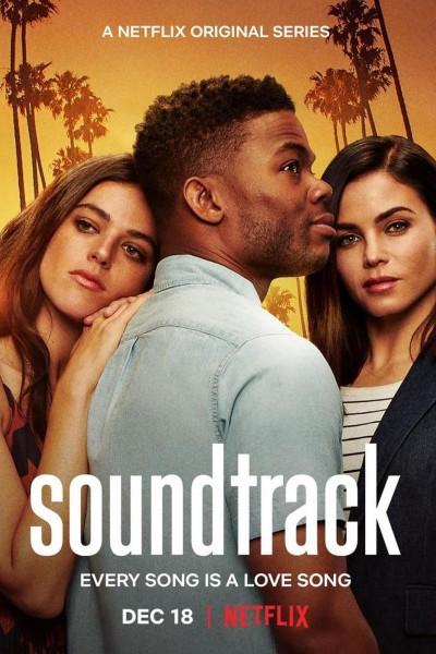 Caratula, cartel, poster o portada de Soundtrack