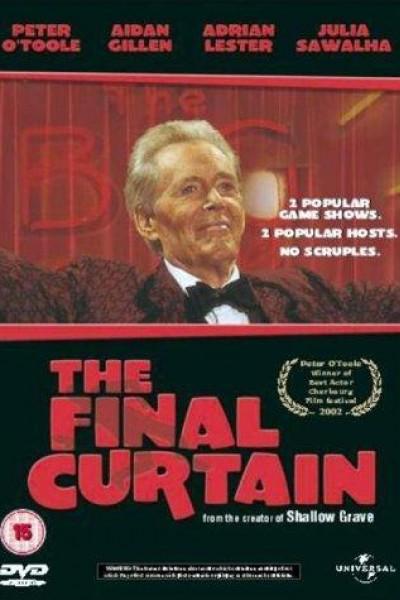 Caratula, cartel, poster o portada de The Final Curtain