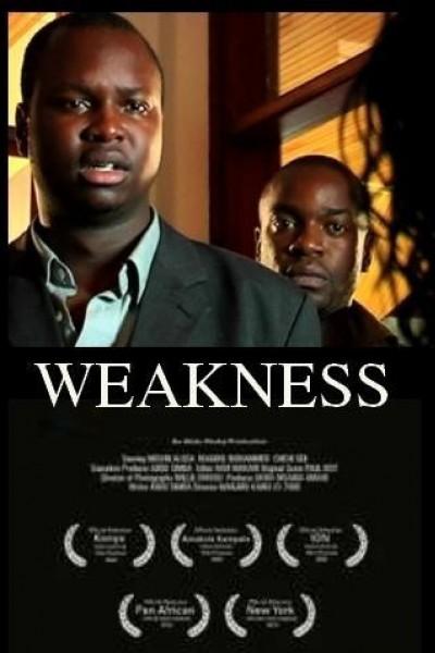 Caratula, cartel, poster o portada de Weakness