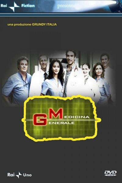 Caratula, cartel, poster o portada de Medicina generale