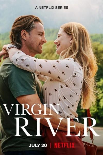 Caratula, cartel, poster o portada de Un lugar para soñar (Virgin River)
