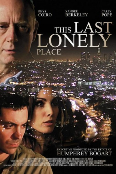 Caratula, cartel, poster o portada de This Last Lonely Place