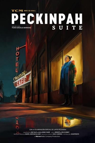 Caratula, cartel, poster o portada de Peckinpah Suite