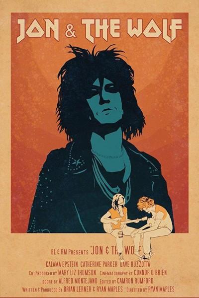 Caratula, cartel, poster o portada de Jon & The Wolf