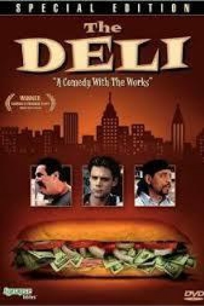 Caratula, cartel, poster o portada de The Deli