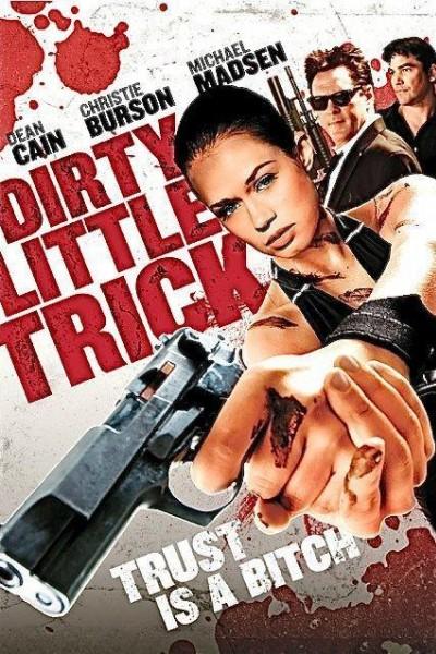 Caratula, cartel, poster o portada de Dirty Little Trick