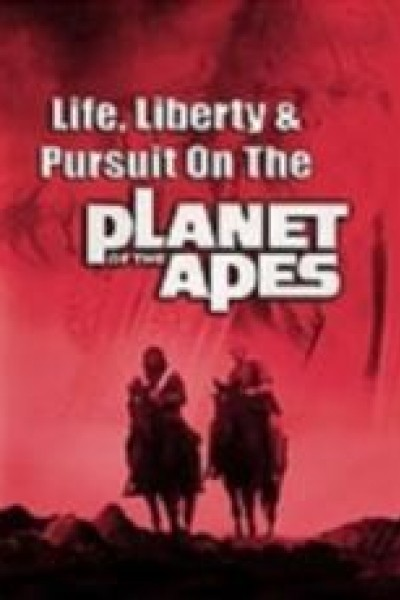 Caratula, cartel, poster o portada de La vida en el planeta de los simios