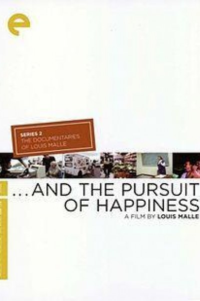 Caratula, cartel, poster o portada de ...And the Pursuit of Happiness