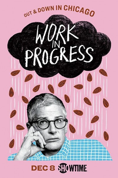 Caratula, cartel, poster o portada de Work in Progress