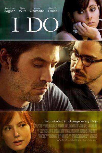 Caratula, cartel, poster o portada de I Do