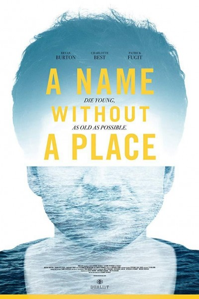Caratula, cartel, poster o portada de A Name Without a Place
