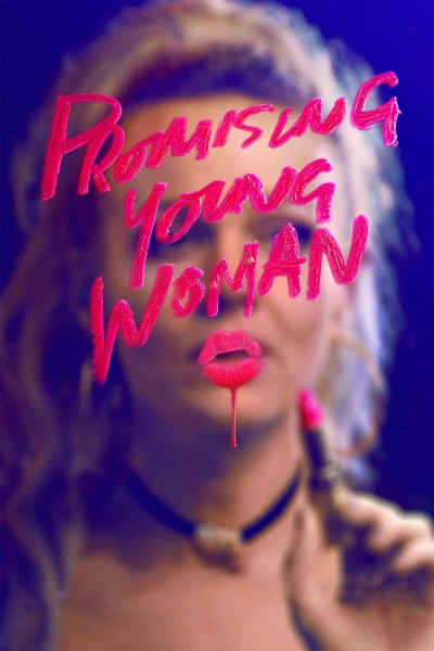 Caratula, cartel, poster o portada de Una joven prometedora
