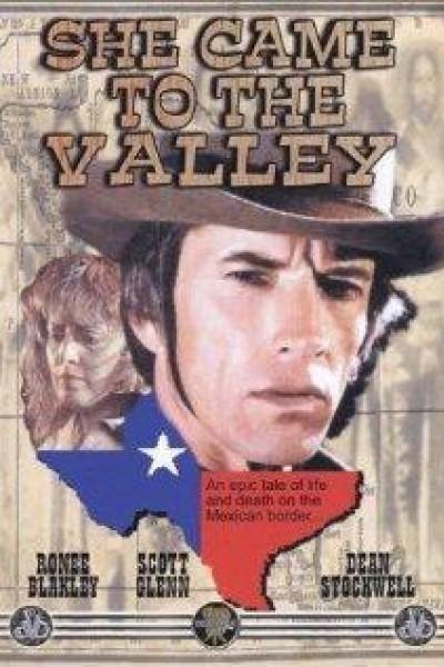 Caratula, cartel, poster o portada de Cuando ella se vino del valle