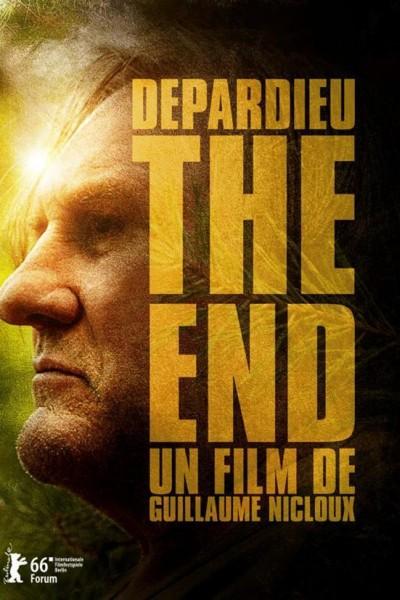 Caratula, cartel, poster o portada de The End