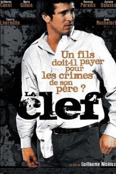 Caratula, cartel, poster o portada de La clef