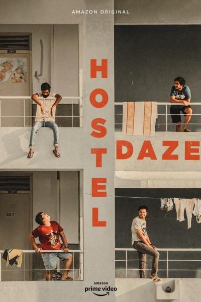 Caratula, cartel, poster o portada de Hostel Daze