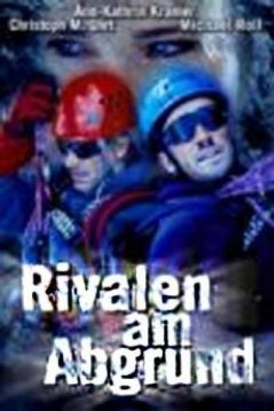 Caratula, cartel, poster o portada de Rivales ante el abismo