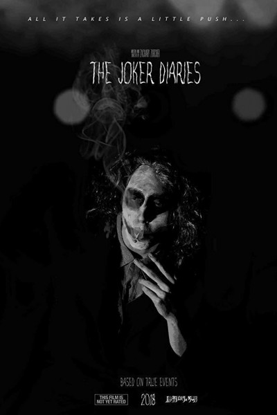 Caratula, cartel, poster o portada de The Joker Diaries