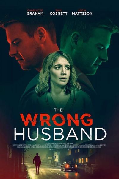 Caratula, cartel, poster o portada de El marido equivocado