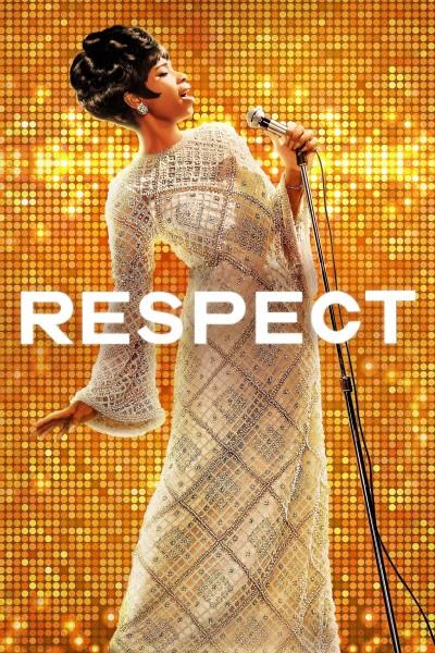 Caratula, cartel, poster o portada de Respect