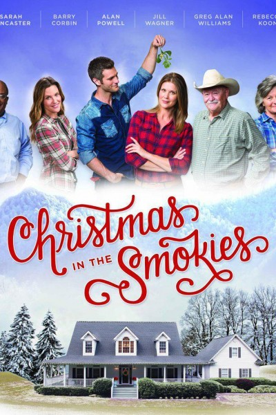 Caratula, cartel, poster o portada de Christmas in the Smokies