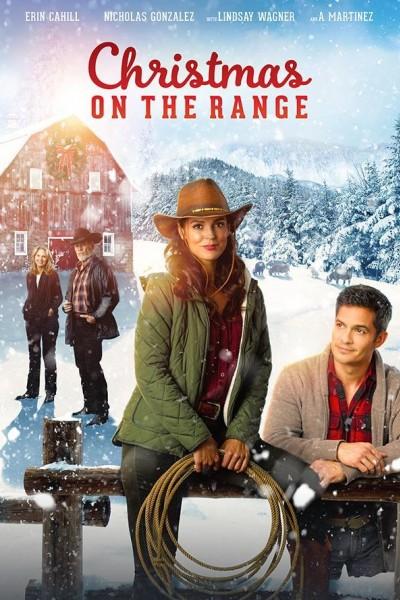 Caratula, cartel, poster o portada de Christmas on the Range