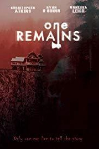 Caratula, cartel, poster o portada de One Remains