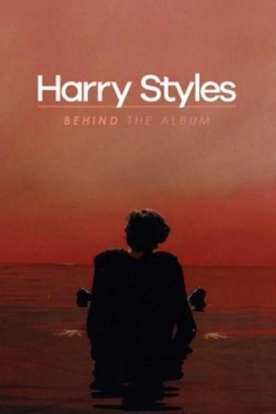 Caratula, cartel, poster o portada de Harry Styles: Behind the Album