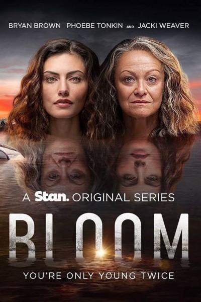 Caratula, cartel, poster o portada de Bloom