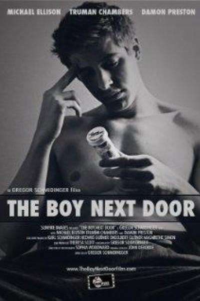 Caratula, cartel, poster o portada de The Boy Next Door