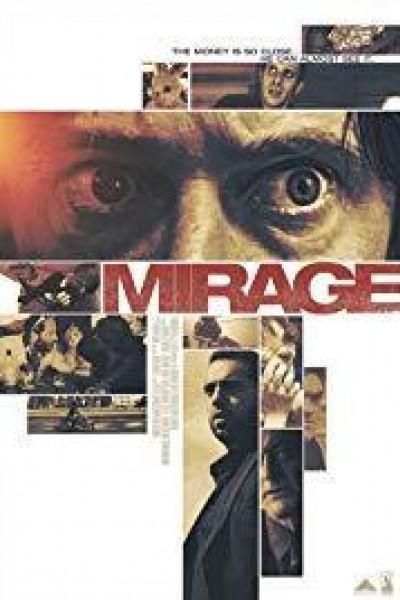 Caratula, cartel, poster o portada de Mirage