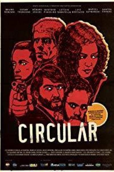 Caratula, cartel, poster o portada de Circular