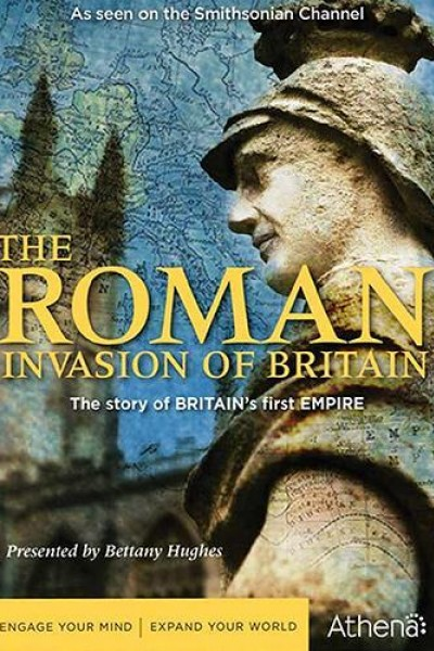 Caratula, cartel, poster o portada de The Roman Invasion of Britain