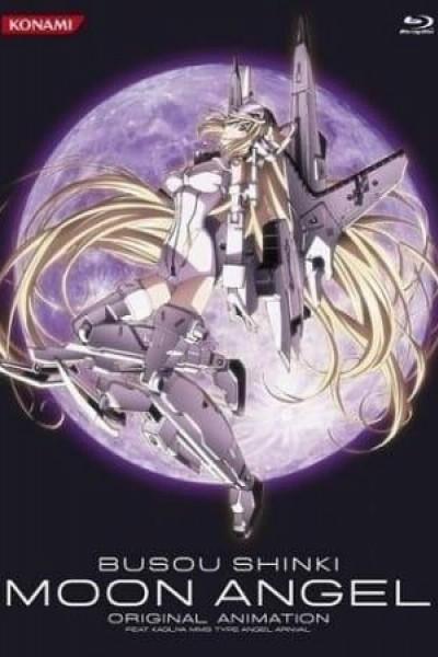 Caratula, cartel, poster o portada de Busou Shinki: Moon Angel
