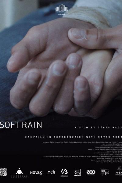 Caratula, cartel, poster o portada de Soft Rain