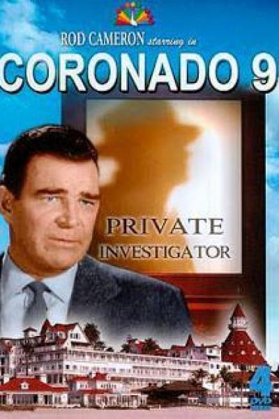 Caratula, cartel, poster o portada de Coronado 9