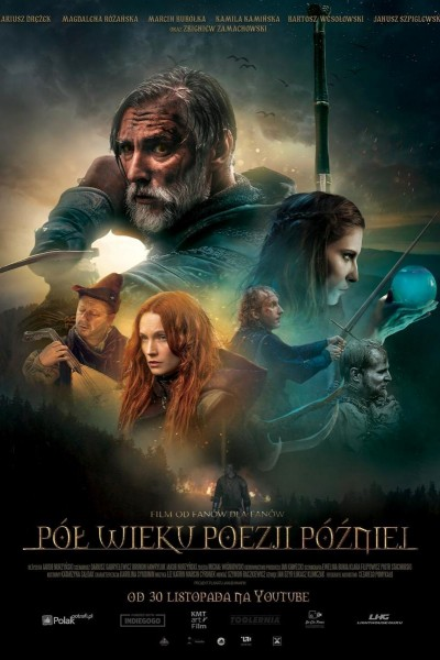 Caratula, cartel, poster o portada de Alzur\'s Legacy
