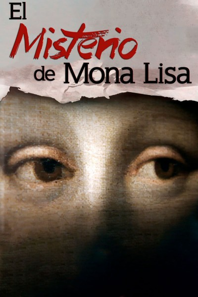 Caratula, cartel, poster o portada de El misterio de Mona Lisa