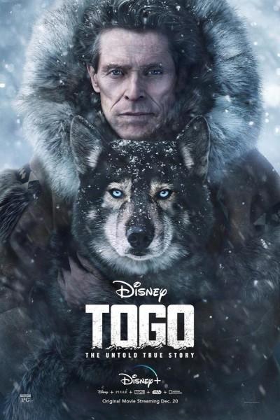 Caratula, cartel, poster o portada de Togo