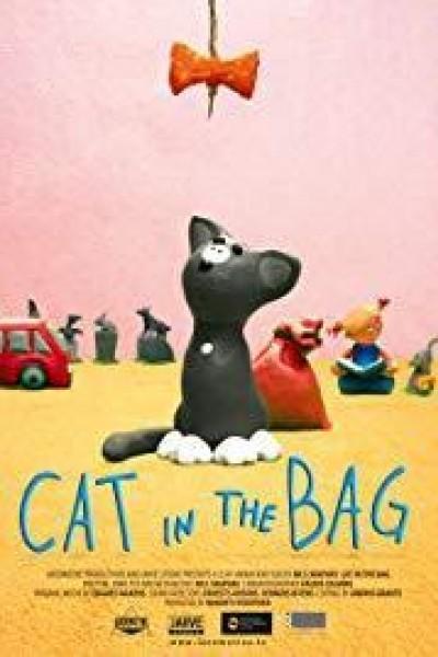 Caratula, cartel, poster o portada de Cat in the Bag