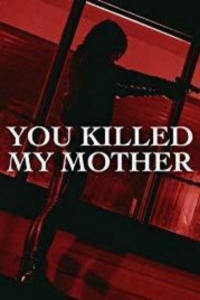 Caratula, cartel, poster o portada de Una madre robada
