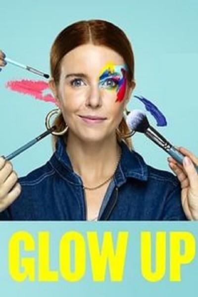 Caratula, cartel, poster o portada de Glow Up: Britain\'s Next Make-Up Star