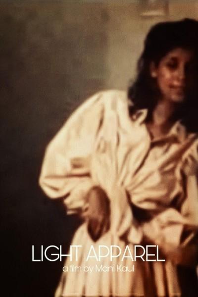 Caratula, cartel, poster o portada de Light Apparel