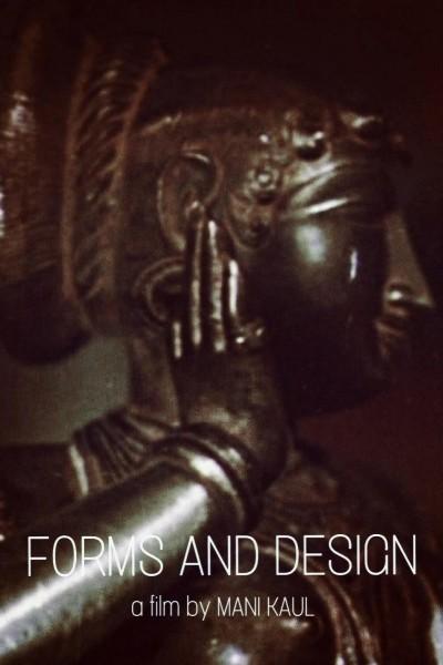 Caratula, cartel, poster o portada de Forms and Design