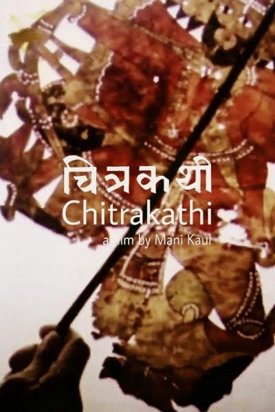 Caratula, cartel, poster o portada de Chitrakathi