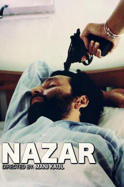 Caratula, cartel, poster o portada de Nazar
